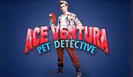 Играть бесплатно в Ace Ventura без регистрации