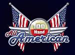 All American в онлайн казино Вулкан