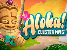 Игровой слот Aloha Cluster Pays