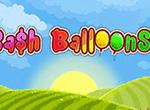 Cash Balloons в клубе Вулкан 24