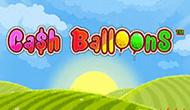 Cash Balloons в казино Вулкан: мчись за ветром и лови деньги