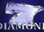 Diamond 7 - 777 игровой автомат Вулкан