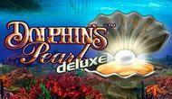 В клубе Вулкан Удачи бесплатный игровой автомат Дельфины Делюкс