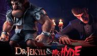 Автомат Dr. Jekyll & Mr. Hyde среди лучших слотов казино Вулкан