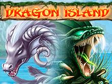 Слот Остров Драконов — это азарт, риск и высокий процент выигрышей
