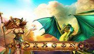 В клубе Вулкан Удачи новый игровой автомат Dragon Kingdom бесплатно
