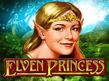 Elven Princess – виртуальный игровой автомат от Novomatic