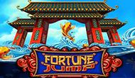 Бесплатный слот Fortune Jump