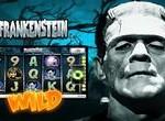 Игровой аппарат Frankenstein онлайн
