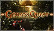 В казино Вулкан игровой аппарат Gonzos Quest