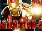 Клуб Вулкан 24 - игровой автомат Iron Man 3