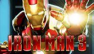 Новый игровой автомат Iron Man 3 от Вулкан 24
