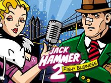 Автомат Джек Хаммер 2 — азарт, дедукция и большие выплаты