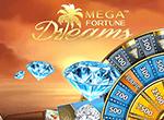 Mega Fortune Dreams в казино Вулкан
