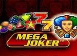 Игровой аппарат Mega Joker бесплатно онлайн