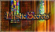 Вулкан 24 представляет игровой автомат Mystic Secrets