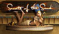 Играй онлайн на лучшем автомате современности Secrets Of The Sand от Вулкан 24