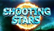 Shooting Stars – один из лучших игровых автоматов о космосе в казино Вулкан