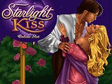 Играйте на игровом портале Вулкан 24 в аппарат Starlight Kiss
