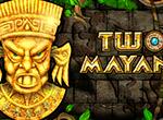 Two Mayans в клубе Вулкан Удачи