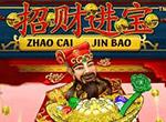 Zhao Cai Jin Bao в казино Вулкан Удачи