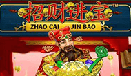 Zhao Cai Jin Bao — игровой автомат в казино Вулкан Удачи онлайн