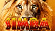 Игровой автомат African Simba, онлайн на сайте Вулкан 24