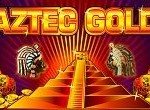 Игровой аппарат Aztec Gold