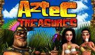 Игровой аппарат Сокровища Ацтеков