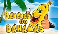 Игровой аппарат Bananas Go Bahamas