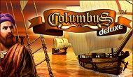 Игровой аппарат Колумб Делюкс