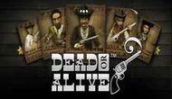 Игровой автомат Dead or Alive в онлайн клубе Вулкан