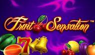 Игровой автомат Fruit Sensation от онлайн клуба Вулкан