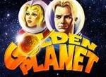 Игровой автомат Golden Planet - играть на деньги в казино Вулкан