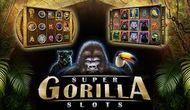 Игровой аппарат Gorilla в бесплатном казино Вулкан 777