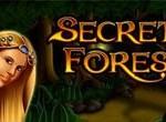 Игровой автомат Secret Forest бесплатно и без регистрации