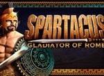 Бесплатный игровой автомат Spartacus
