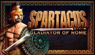 Игровой автомат Spartacus, играть бесплатно в клубе Вулкан Удачи